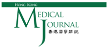 Hong Kong Medical Journal