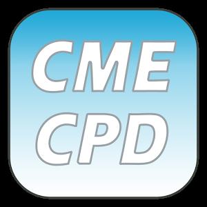 iCMECPD App