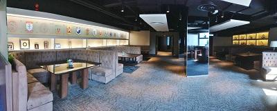 Academy Lounge
