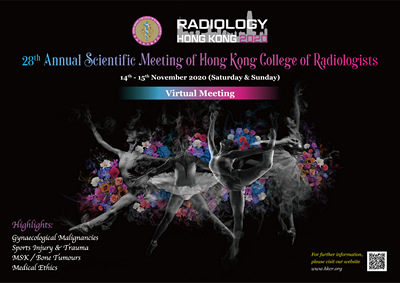 28th Annual Scientific Meeting of Hong Kong College of Radiologists (Virtual Meeting)